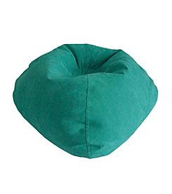 Ace Bayou Large Microsuede Bean Bag