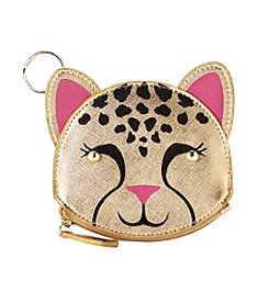 Relativity® Cheetah Coin Purse