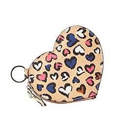 Relativity® Wild Hearts Coin Purse