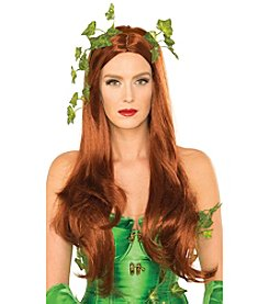 DC Comics® Poison Ivy Washable Adult Wig