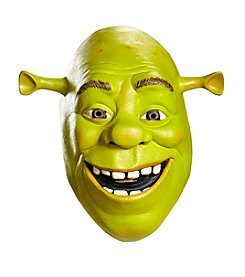 Shrek® Deluxe Adult Mask