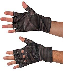 Marvel® Captain America: Civil War Captain America® Adult Gloves