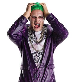 DC Comics® Suicide Squad Joker Silver Teeth