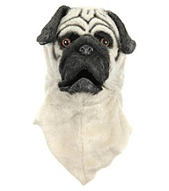 Pug Mouth Mover Adult Mask