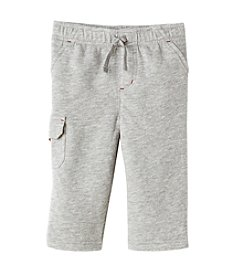 Mix & Match Baby Boys Fleece Cargo Pants