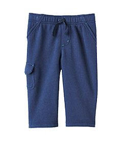 Mix & Match Baby Boys' Fleece Cargo Pants