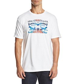 Levi's® Men's Wonderful Graphic Short Sleeve Tee