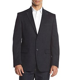John Bartlett Statements Men's Micro Suede Sportcoat