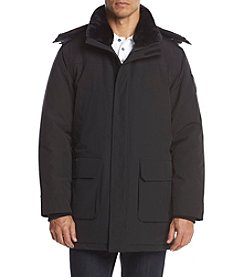 Calvin Klein Men's Long Parka