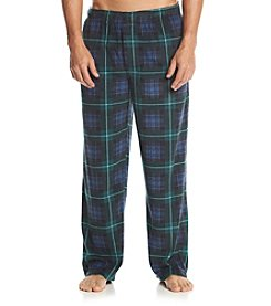 John Bartlett Statements Men's Microfleece Pants