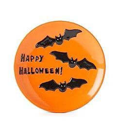 LivingQuarters Bat Plate