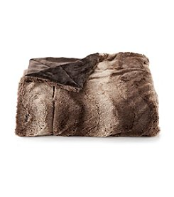 CASA by Victor Alfaro Austrian Faux Fur Throw