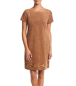 Jessica Howard® Grommet Hem Dress