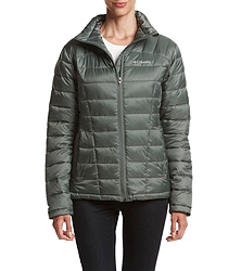 Columbia Pacific Post Jacket - Multiple Color