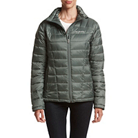 Columbia Pacific Post Jacket