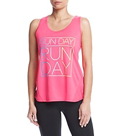 Exertek® Sunday Runday Tank