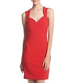 GUESS Matte Jersey Dress