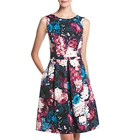 Adrianna Papell® Floral Printed Dress