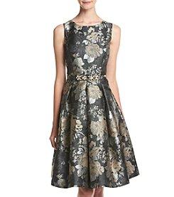 Eliza J® Boatneck Dress