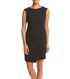 Adrianna Papell® Scissor Hem Dress