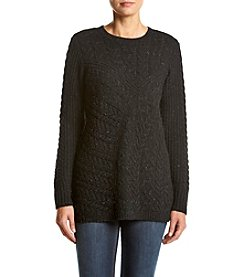 Ruff Hewn Cable Pullover