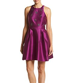 Adrianna Papell® Embellished Party Dress