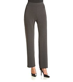 Studio Works® Petites' Ponte Pants