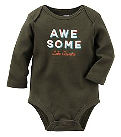 Carter's® Baby Girls' Awesome Like Auntie Bodysuit
