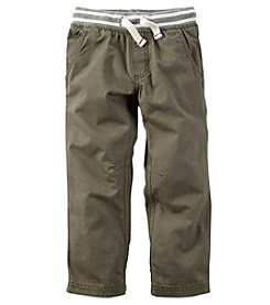 Carter's® Baby Boys Utility Pants