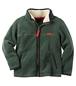 Carter's® Baby Boys Full-Zip Jacket