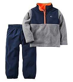 Carter's® Baby Boys' 2-Piece Pullover and Joggers Set
