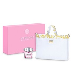 Versace® Bright Crystal Gift Set (A $124 Value)