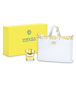 Versace® Yellow Diamond Gift Set (A $124 Value)