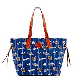 Dooney & Bourke® MLB® Milwaukee Brewers Shopper