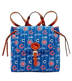 Dooney & Bourke® MLB® Chicago Cubs Flap Backpack