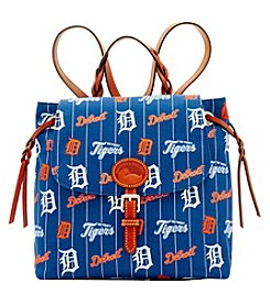 Dooney & Bourke® MLB® Detroit Tigers Flap Backpack