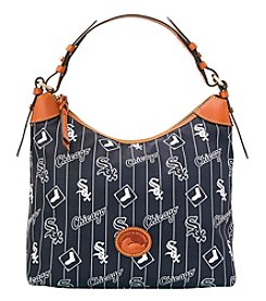 Dooney & Bourke® MLB® Chicago White Sox Large Erica Hobo