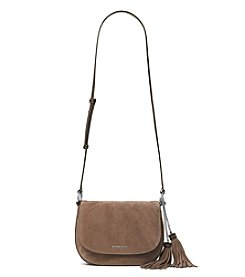 MICHAEL Michael Kors® Elyse Large Saddle Bag