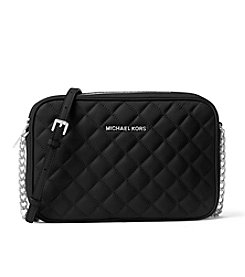MICHAEL Michael Kors® Jet Set Travel Large Crossbody