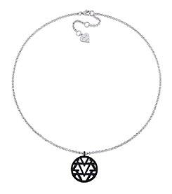 V1969 ITALIA Openwork Necklace