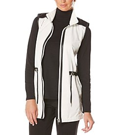 Rafaella® Anorak Water Resistant Vest