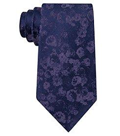 Calvin Klein Melange Bouquet Tie