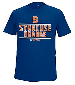 J. America® Men's NCAA® Syracuse University Choice Short Sleeve Tee