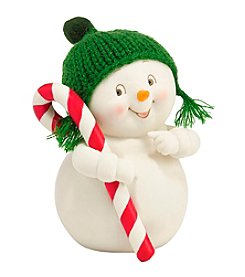 Department 56® Holiday Candy Cane Figure