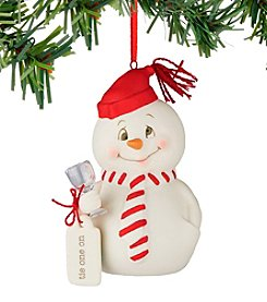 Department 56® Tie One On Ornament