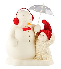 Department 56® Snowbabies I've Got You Covered