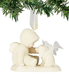Department 56® Snowbabies First Puppy Ornament