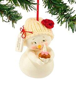 Department 56® Wishes Come True Ornament