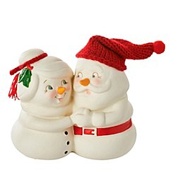 Department 56® Forever & Always Santa And Mrs. Clause Figurine