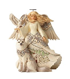 Heartwood Creek® by Jim Shore Woodlands Angel